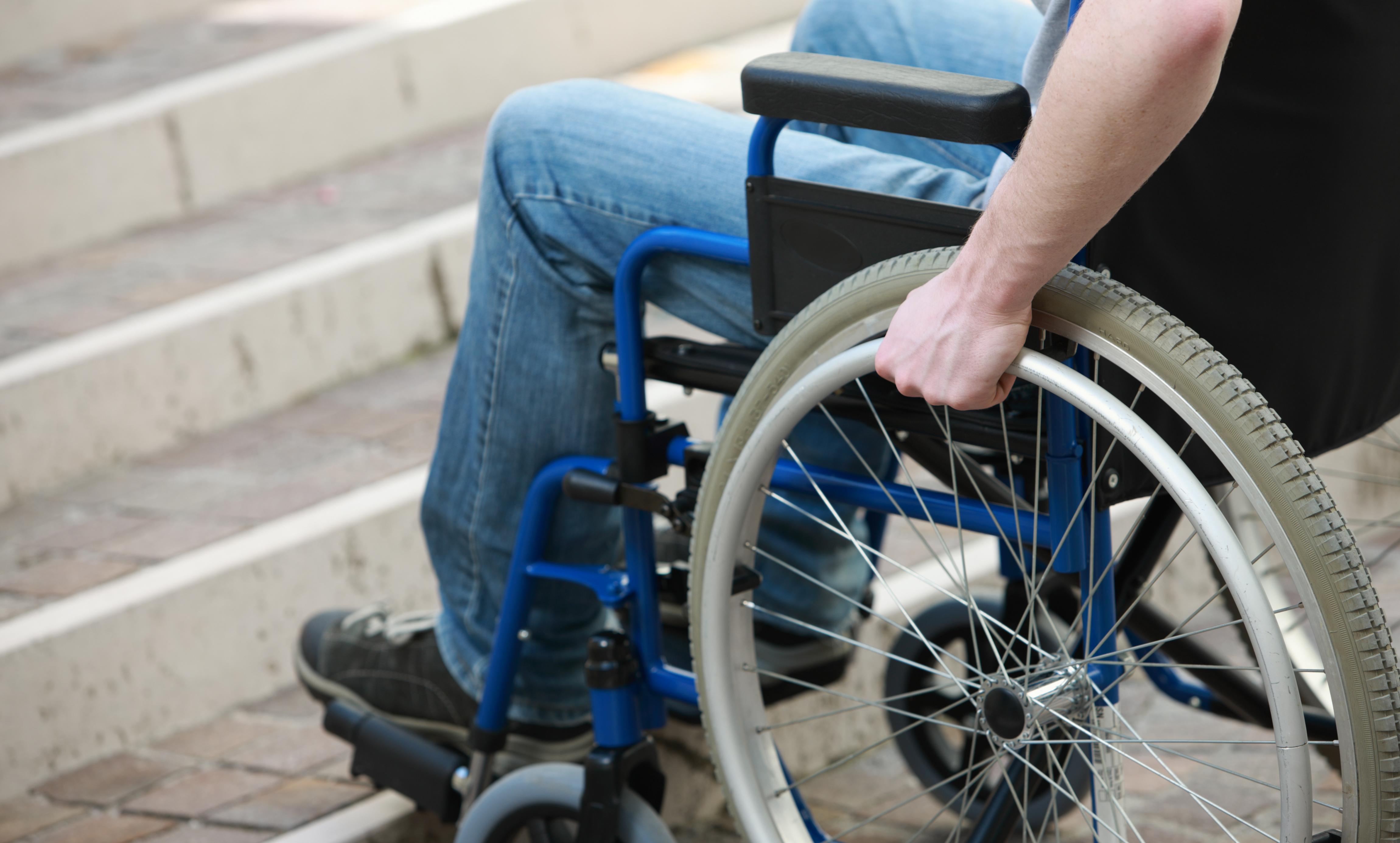 Поро с инвалидами 6 фотография