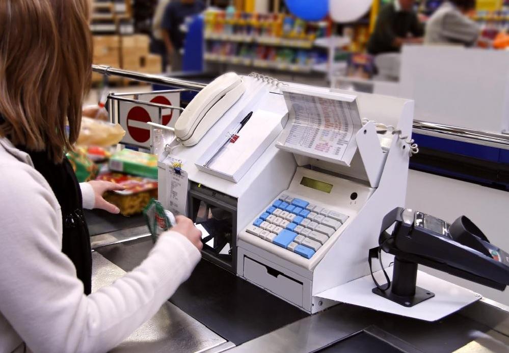 предлагаем кассовые документы в супермаркете темы мобильный телефон