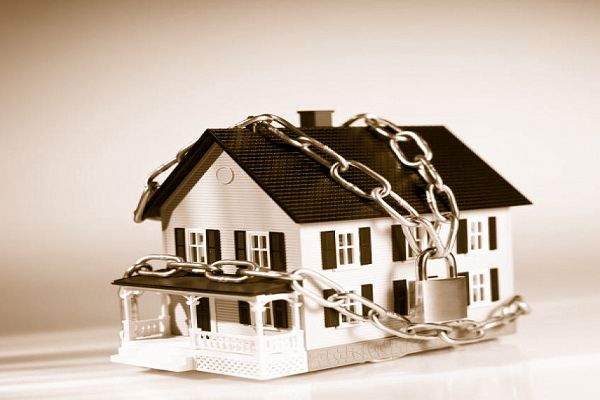 процедура снятия обременения с недвижимого имущества поверить, что